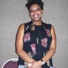 Author LaShonda K. Barnett