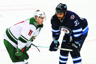 Wild in pursuit of Stanley Cup