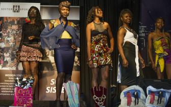PHOTOS   Sister Spokesman 4th Annual Fashion Show