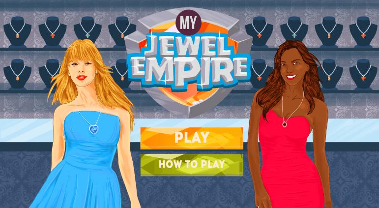 My Jewel Empire