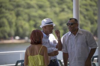 PHOTOS | MSR 80th Celebration: Legacy Boat Cruise  Highlights