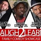 Laugh2Learnflyer