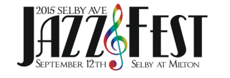 About the Selby Ave JazzFest