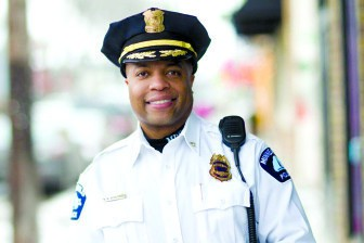 Is the MPD Chief's Job safe?