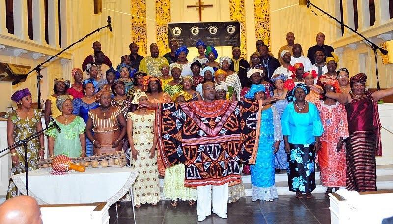 University of Liberia Alumni Chorus