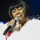Patti Labelle at the MN State Fair, Sept 2.  (Steve Floyd/MSR News)