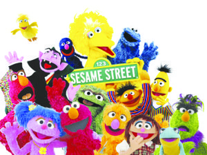 Does 'Sesame Street' need to come out of the closet?