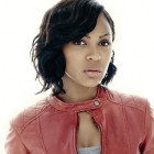 Meagan Good: 'Minority Report' interview