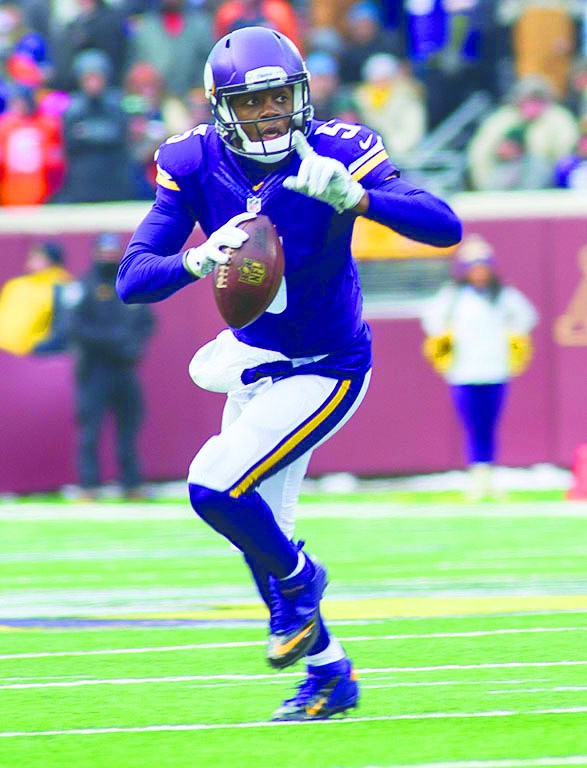 Teddy Bridgewater — is it Teddy's time?