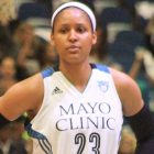 WNBA Finals | Maya Moore powers Lynx to Game 5