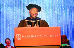 Dr. Fayneese Miller