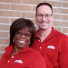 Steve and Antoinette Ettinger