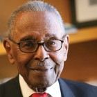 Rev. Noah Smith, oldest active minister in U.S., passes