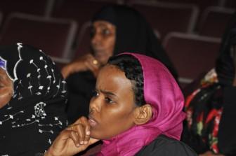 Somali mothers fight back against terrorist recruiters