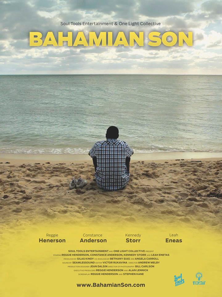Bahamian Son poster