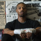 Caption: Michael B. Jordan as Adonis Johnson in Metro-Goldwyn-Mayer Pictures', Warner Bros. Pictures' and New Line Cinema's drama Creed, a Warner Bros. Pictures release.