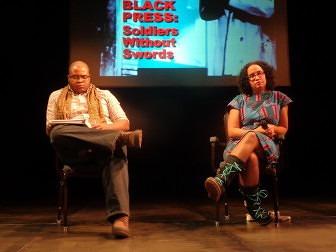 Penumbra's 'Reel Talk' ponders roles of Black Twitter in Black press lineage
