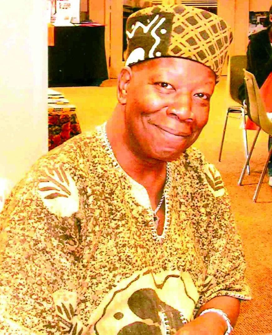 Kwasi Nate