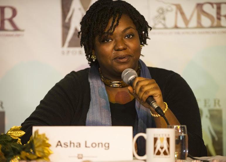 Asha Long