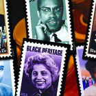 BHM photo stamps