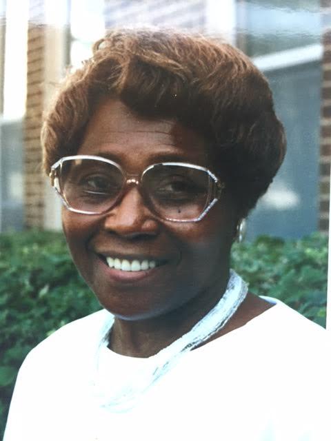 Gladys Brewton