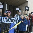 Activist say MN banks should divest from climate chaos