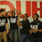 Blackout's First Annual Black & Funny Improv Festival a huge hit!