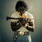 Don Cheadles stars as Miles Davis in Miles Ahead.
