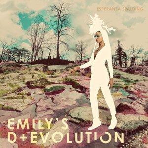 Esperanza Spalding's latest CD Emily's D+Evolution was released March 4.