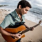 Musician and activist Makana plays the Dakota March 23.
