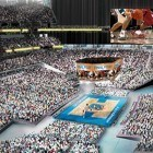 Might conflict over the revenue streams of college sports someday disrupt tournaments like the Final Four?