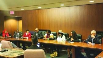 United Black Legislative Agenda announced