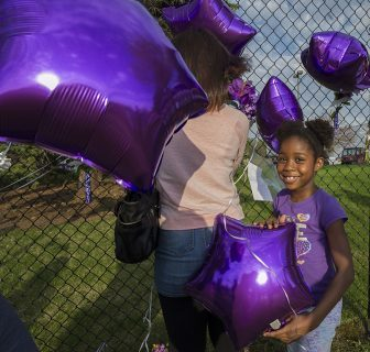 PHOTOS   Mpls mourns and celebrates Prince's legacy