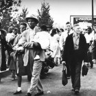 Screen cap courtesy of the documentary The Wake of Vanport