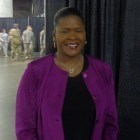 NCAA Vice President stressesimportance of outreach