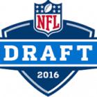 2016 NFL draft this week!