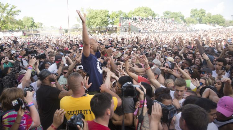 Soundset 2016: Fest shines even brighter at Midway location