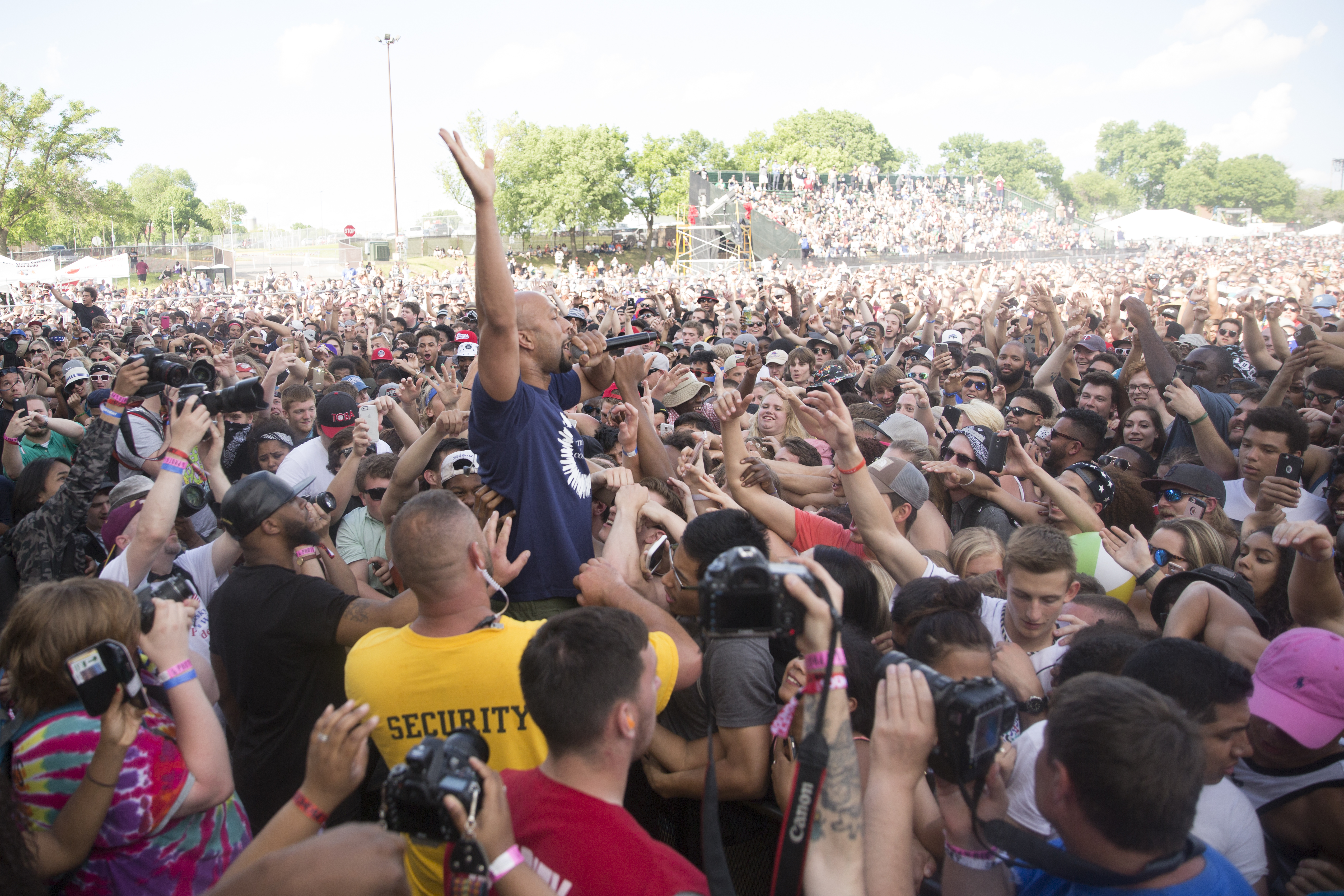 Soundset 2016 Fest Shines Even Brighter At Midway Location Photos