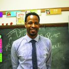 MN Teacher of the Year: 'Belief is so important'