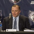 Before the finals: Tom Thibodeau's Timberwolves vision