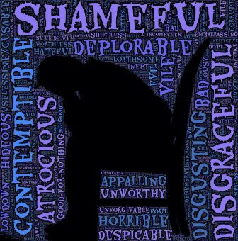 Shame: where it comes from and how to overcome it