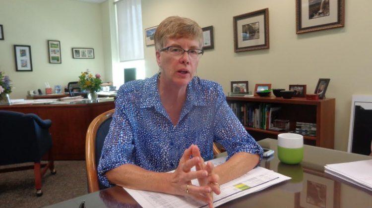 Mpls parks chief defends racial equity progress