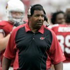 Dennis Green, a great and pioneering coach