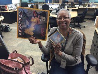 On-air voices more diverse thanks to Toni Randolph