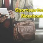 From a sportswriter's notebook