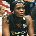Growing up with WNBA role models