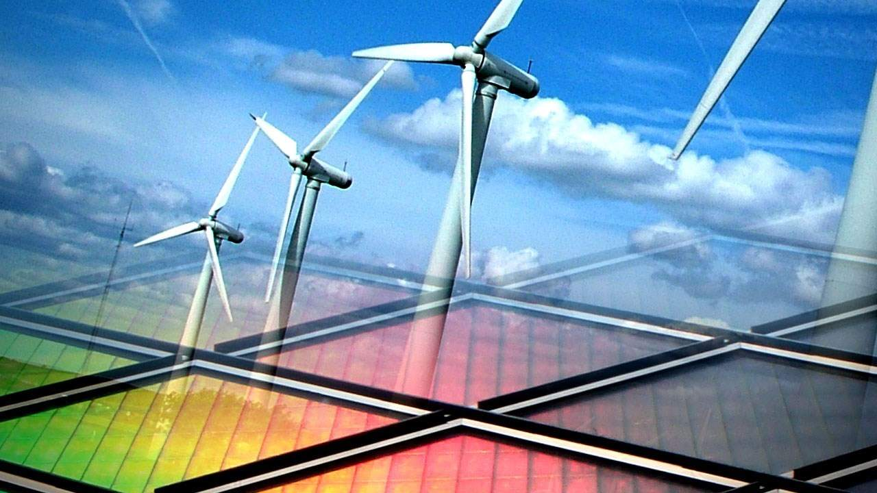 adaptation of renewable energy The course is intended for tribal environmental and natural resource professionals who expect to be involved in climate change adaptation planning  renewable energy.