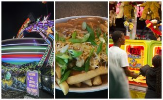 2016 Minnesota State Fair: new food, attractions and purple fun