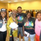 Youth and elders find common ground in The Way
