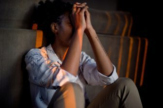 Coping with the 'secondary traumatic stress' of being Black